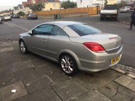 Vauxhall Astra 1.9 CDTI Convertible