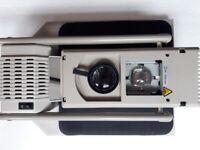 Overhead projector (portable)