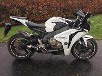 Honda CBR1000RR-8 Fireblade...PX considered