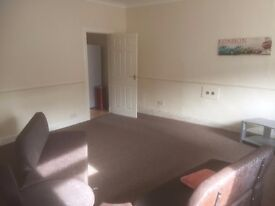 Dunfermline 3 Bed Flat City Centre