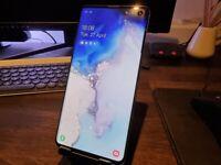 Samsung Galaxy S10 (Black) 128GB