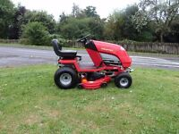 countax c 400h with multi deck,no collector ,honda engine,very good condition .