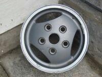 Range Rover wheel rim