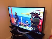 """SONY 47"""" KDL-47W805A, Full HD 3D and Smart LED TV, built-in Wi-Fi"""