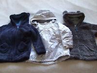 Baby boy warm clothes . 12-24 month