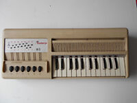 Vintage Organ Bontempi