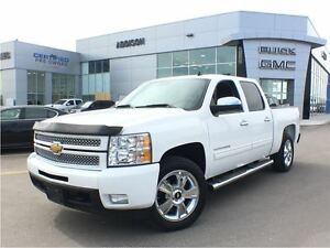 2013 Chevrolet Silverado 1500 LTZ accident free