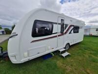 Swift elegance rolls Royce of caravans £19995