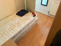 2 Cosy Rooms In The Same Flat. BELLINGHAM Station 2 Minutes Walk!! SE6