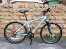APOLLO XC.26 FRONT SUSPENSION MTB SUITABLE FOR TEENS TO SMALL ADULT