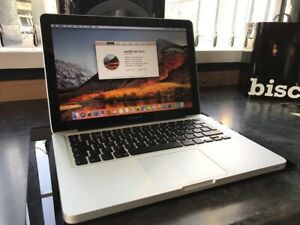 MacBook Pro (16GB Ram, 1TB HDD)