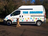 (Dog Walker) Tail Shakers Dog Walking Service