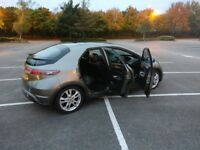 Honda Civic 1.8 petrol