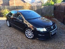 2009 Volkswagen Passat 3.6 V6 R36 DSG 4Motion 4dr! OMG... WHAT A MACHINE! VERY RARE AND COLLECTABLE!