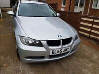 BMW 3 Series 2.0 320d SE Touring 5dr for sale £1990 ono