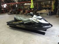 2008 Sea-Doo/BRP RXT Super Charged