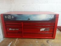 """Snap on 40"""" top box"""