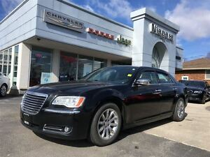 2012 Chrysler 300 LIMITED,LEATHER,HEATED SEATS,ALLOYS