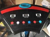 BodyTrain 2000W Vibration Plate