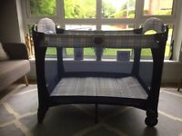 Baby Travel cot - £25 ono