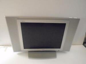 "SANYO 15"" FLAT SCREEN TELEVISION"