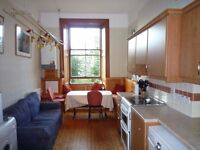 LARGE STUDENT FLAT IN MARCHMONT
