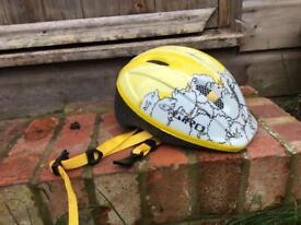 FREE Giro Infant or Child helmet