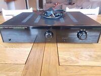 Musical Fidelity Amplifier - E10 Elektra