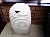 Ebac 2000 Series Dehumidifier