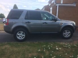 Land Rover Freelander Immaculate