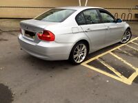 2007 e90 BMW 318d may swap or take part x