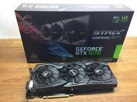 Gtx 1070 Nvidia Strix