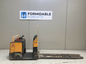 Crown GPC3000 GPC3000 Pallet Truck Campbellfield Hume Area Preview