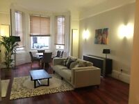 **AMAZING LARGE TWO BEDROOM APARTMENT - SOUTH KENSINGTON - MOVE IN NOW**