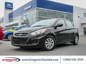 2016 Hyundai Accent GL ** TRUSTED SURGENOR BRAND**
