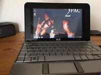 Hp lapto mini good condition £80 ono and Samsun see pictures make offer price