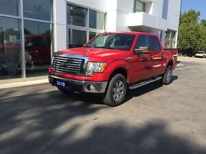 2010 Ford F-150 XLT London Ontario image 2