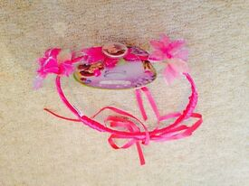 Rosetta fairy headband from Tinkerbell