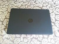 "HP Probook 650 Intel i7 ""12GB"" Laptop"