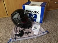 Shark Race-R Pro Motorcycle Helmet Size Large