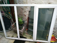 Free UPVC Windows pickup from Stockton-on-tees.