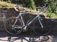 Trek Alpha 1.5. XL Road Bike