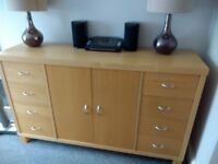 Lovely 'next' sideboard