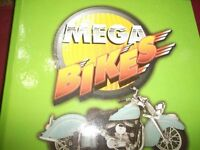 Mega Bikes Catalogue
