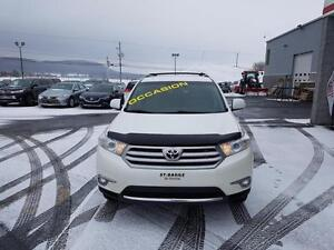 2013 Toyota Highlander V6 AWD