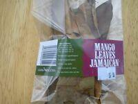 Mango Leaves 5g Jamaican Herbal Tea