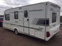 !!! WANTED TOURING CARAVANS !!!