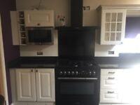 RANGEMASTER freestanding oven Professional FX