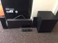 Sony HBD-F500 blue ray disc/dvd receiver