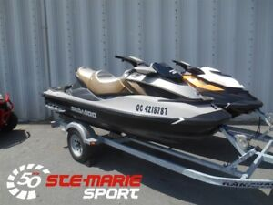 2010 Sea-Doo/BRP GTX iS LTD 260
